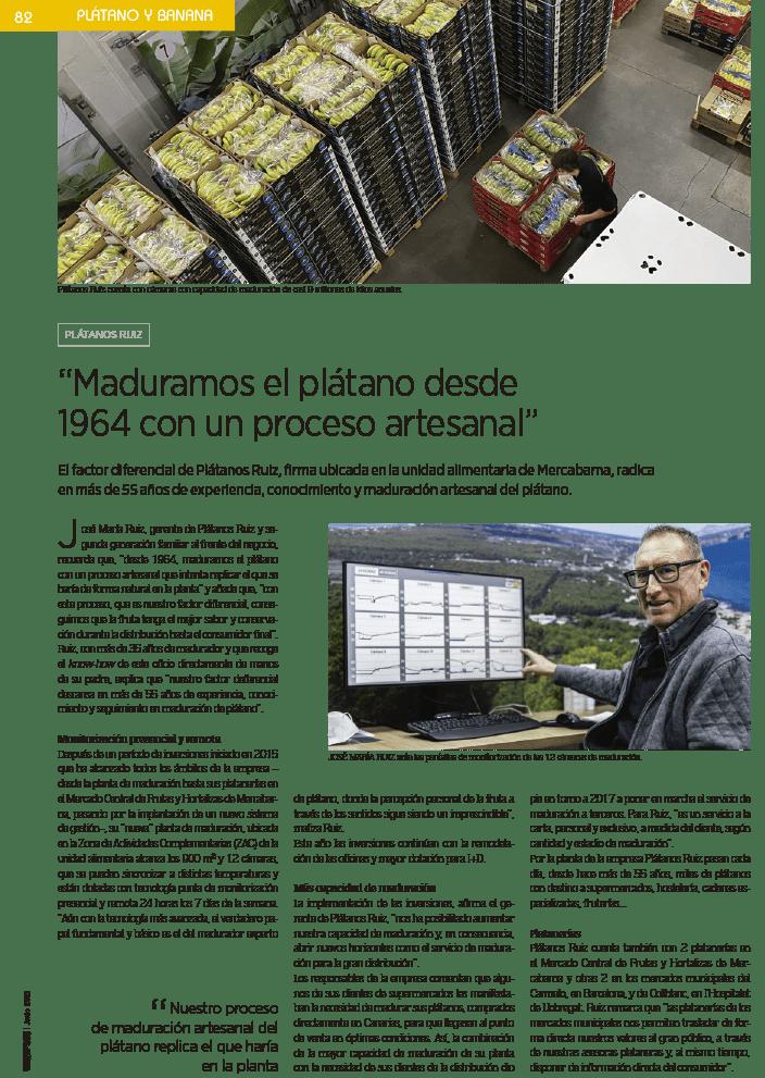 Revista Mercado 155